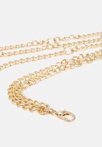 Even&Odd - Belte - gold-coloured - 2