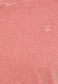 G-Star - LASH  - Basic T-shirt - dusty rose - 2