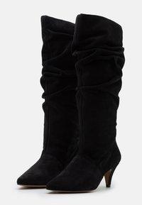LAB - Boots - black - 2