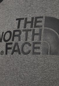 The North Face - RAGLAN EASY TEE - T-shirts med print - mottled grey - 5