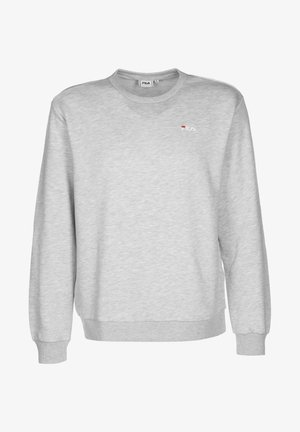EFIM - Sweatshirt - light grey melange