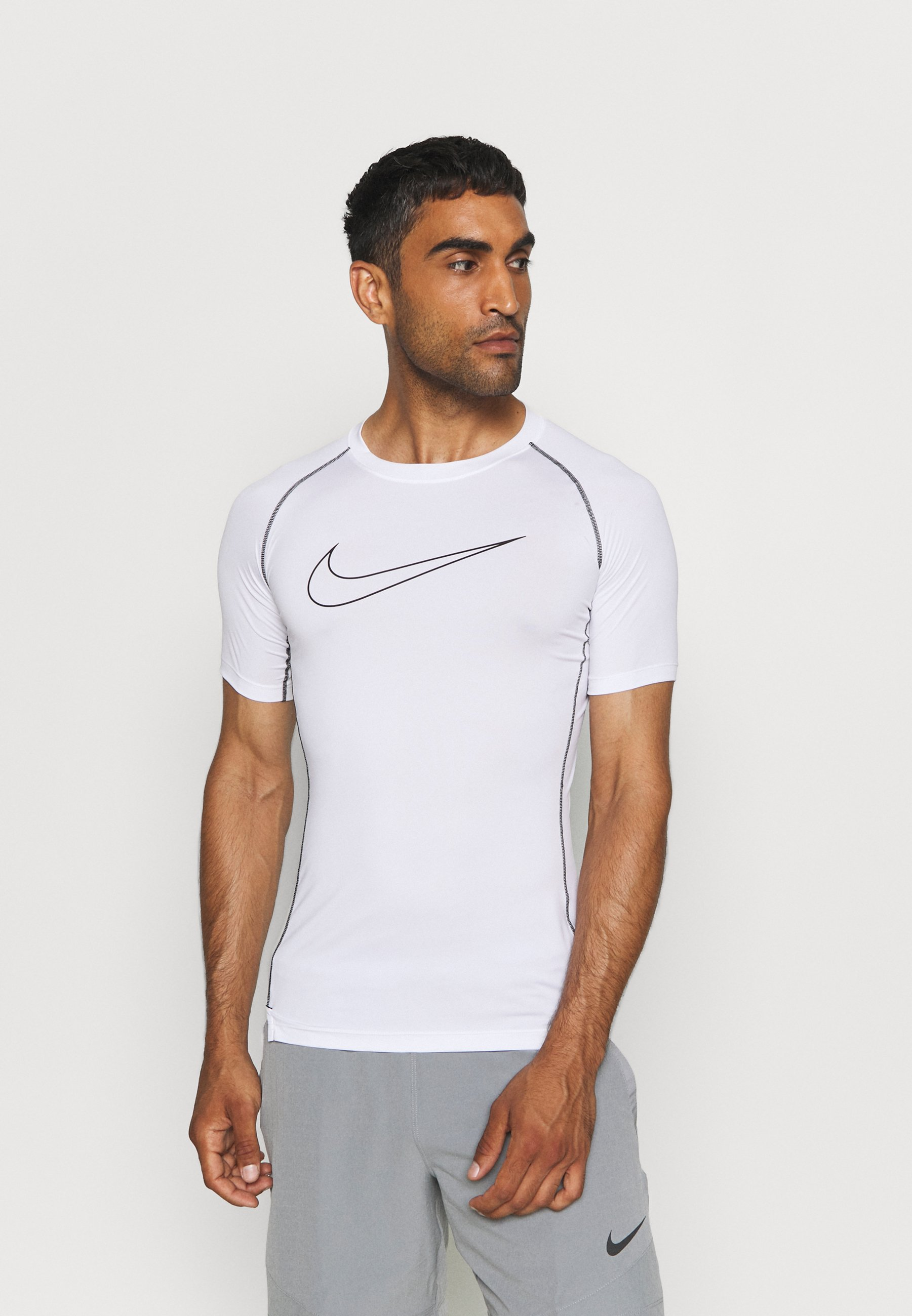 Homme TIGHT - T-shirt imprimé