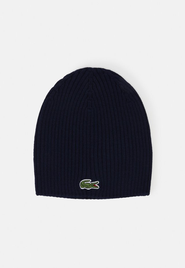 UNISEX - Bonnet - navy blue