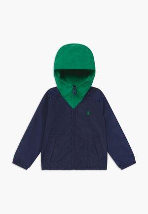 OUTERWEAR - Light jacket - newport navy