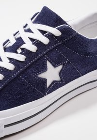 Converse - ONE STAR - Trainers - eclipse/white - 5