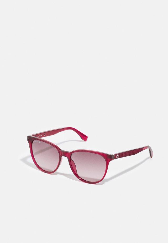 Sluneční brýle - fuchsia
