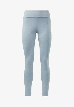 REEBOK CLASSICS NATURAL DYE LEGGINGS - Leggings - grey
