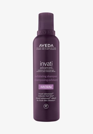 INVATI ADVANCED™ EXFOLIATING SHAMPOO RICH - Shampoo - -