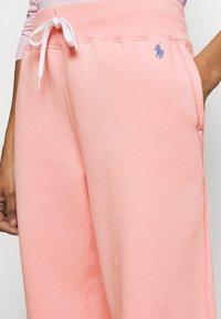 Polo Ralph Lauren - SEASONAL - Pantaloni sportivi - resort pink - 4