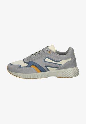 Sneakers laag - multi grey