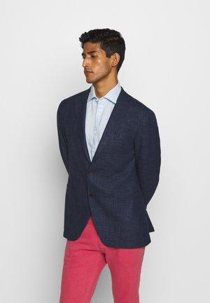 SLIM FIT BLEND - Blazer jacket - navy