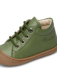 Naturino - COCOON - Baby shoes - grün - 5