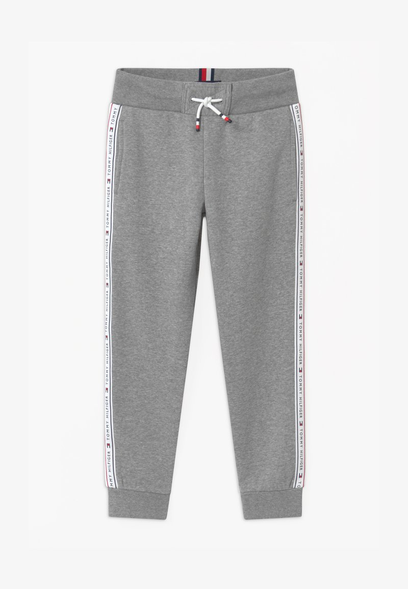 Tommy Hilfiger - TAPE - Pantaloni sportivi - grey