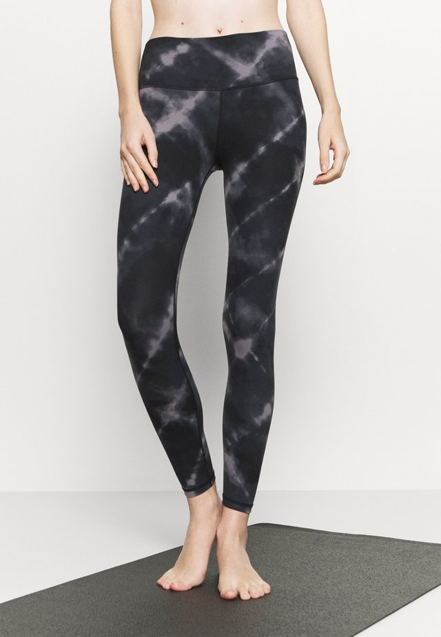 CENTURY LEGGING - Collant - black