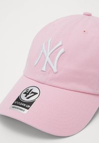 '47 - YANKEES CLEAN UP - Cap - petal pink - 3