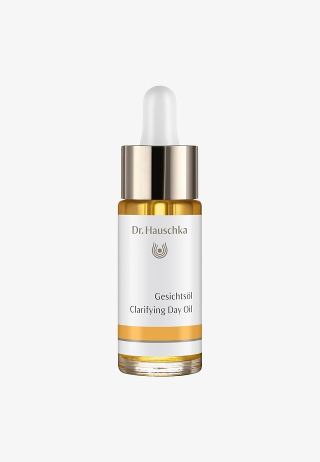 CLARIFYING DAY OIL - Face oil - -