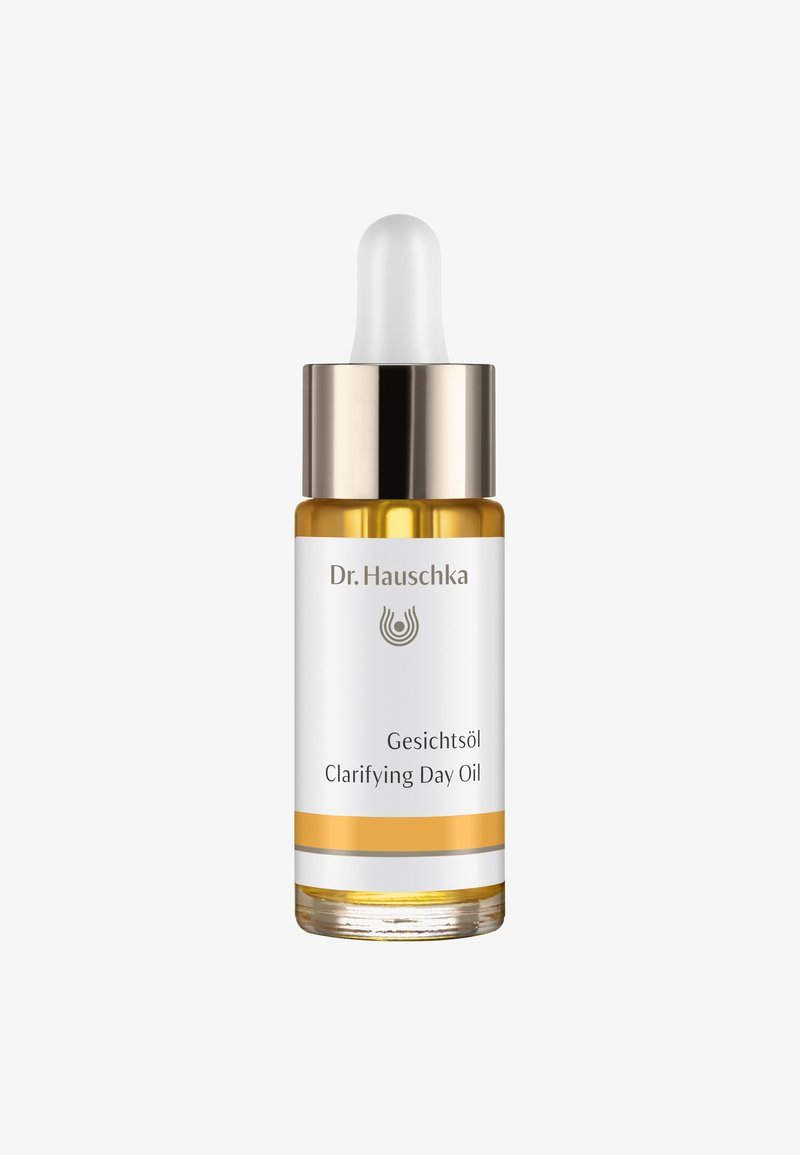 Dr. Hauschka - CLARIFYING DAY OIL - Face oil - -