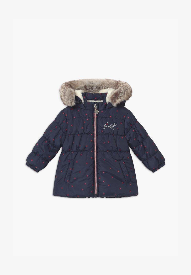 Staccato - Winter coat - dark blue