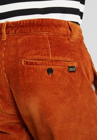 Tiger of Sweden Jeans - BRYN - Trousers - desert clay - 5