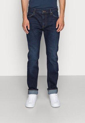 RIDER - Slim fit jeans - dark pool
