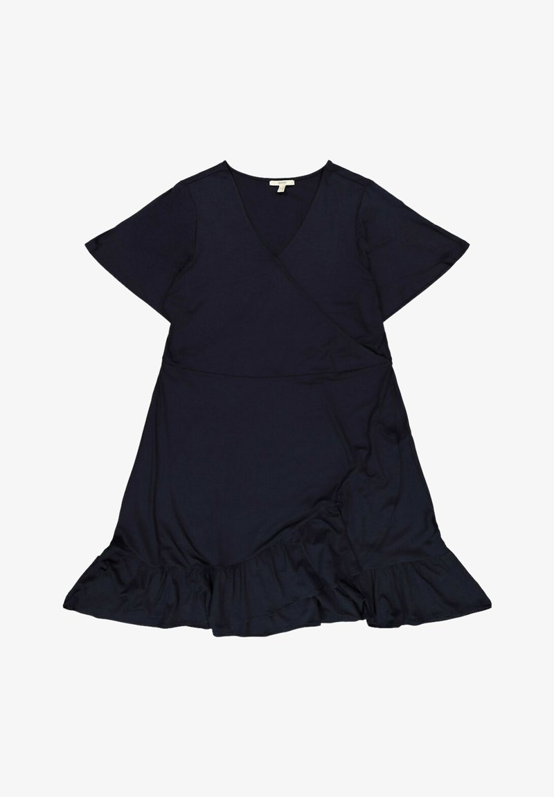 Esprit - Cocktail dress / Party dress - navy