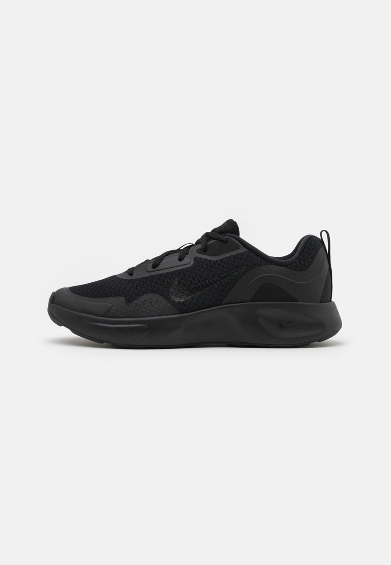 Nike Sportswear - WEARALLDAY UNISEX - Trainers - black