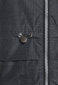 Regatta - BARBO - Waterproof jacket - lead grey - 4