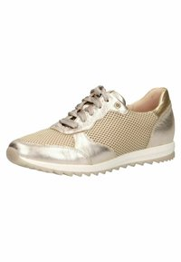 Caprice - Sneakers laag - platino comb - 2