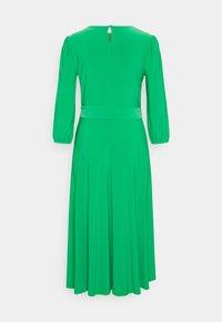 Lauren Ralph Lauren - FELIA LONG SLEEVE DAY DRESS - Jersey dress - stem - 5