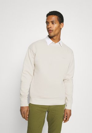 RELAXED CREW UNISEX - Sweater - neutrals