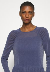 Soft Rebels - SRALBERTINE DRESS - Vestido informal - bijou blue - 3