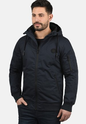 TILLY  - Windbreaker - insignia blue