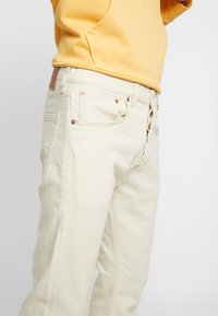 Levi's® - 501® SLIM TAPER - Slim fit jeans - bare bones - 3