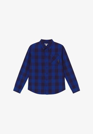 Košile - infinity blue