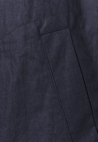PRET POUR PARTIR - PAOLA WATER REPELLENT - Waterproof jacket - indigo - 2