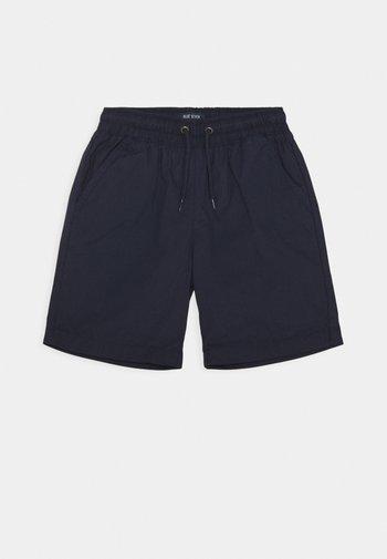SMALL BOYS - Szorty - nachtblau