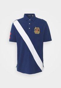 Polo Ralph Lauren - Koszulka polo - freshwater multi - 5
