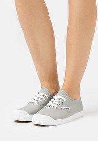 Kawasaki - BASE CLASSIC - Sneakersy niskie - various beige - 0