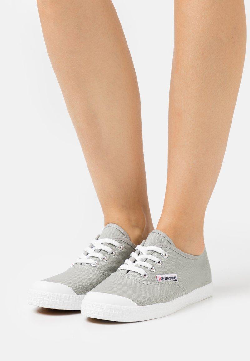Kawasaki - BASE CLASSIC - Sneakersy niskie - various beige