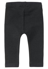 Noppies - CRADOCK - Leggings - Trousers - phantom - 1