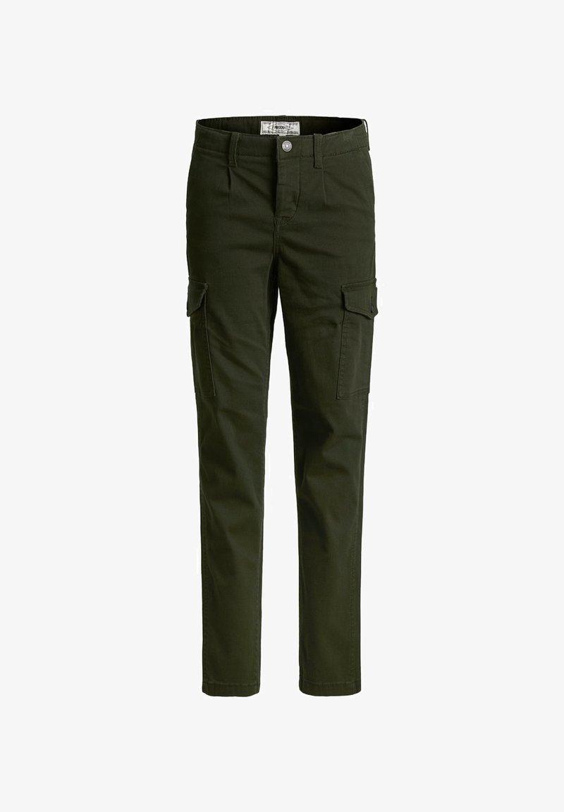 Produkt - Pantalon cargo - olive night