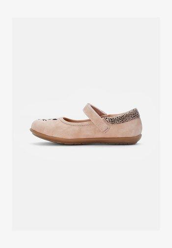 BALLET PUMP - Klassischer  Ballerina - pink