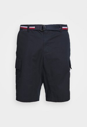 JOHN  - Shorts - blue