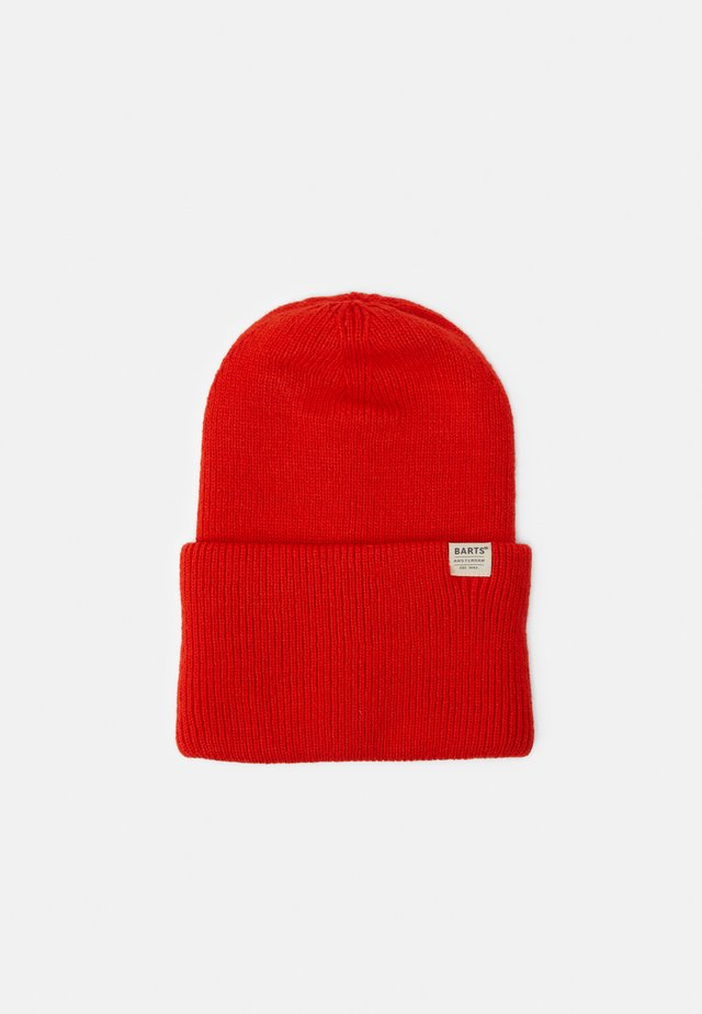 HAVENO BEANIE - Beanie - orange