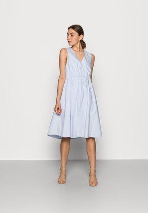 SORI - Day dress - xenon blue