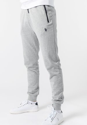 CHRIS - Pantalon de survêtement - grey melange