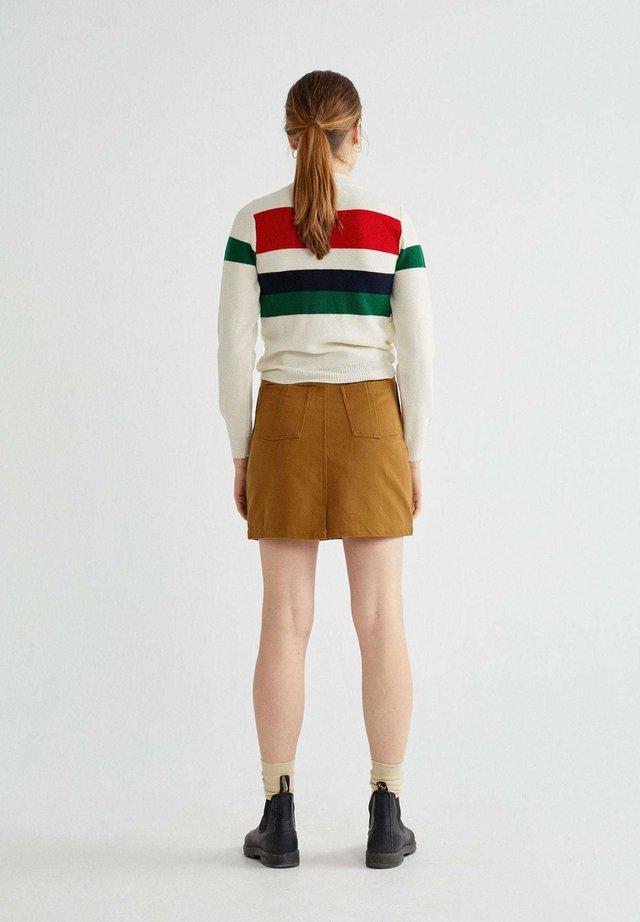 Jumper - multicolor