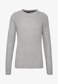 Brave Soul - Jumper - grey - 4