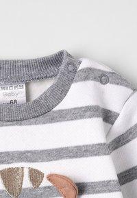 Jacky Baby - WILD JUNGLE - Sweatshirt - graumélange - 2