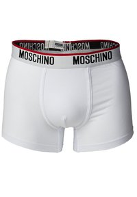 Moschino Underwear - 3 PACK - Pants - weiß - 1